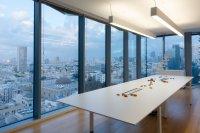 <p>Exhibition View, <em>The Untold Compromise</em>, 2019<br /> Ventilator, Tel-Aviv</p>