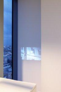<p><em>Ghost Tones,</em> 2017<br /> HD Video, sound, 18′<br /> <em>The Untold Compromise</em>, 2019<br /> Ventilator, Tel-Aviv</p>